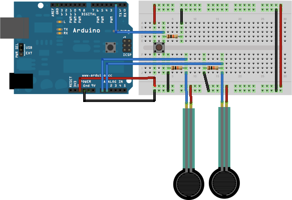 How to Use Arduino Serial Ports